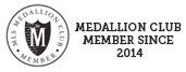 Medallion Club Award
